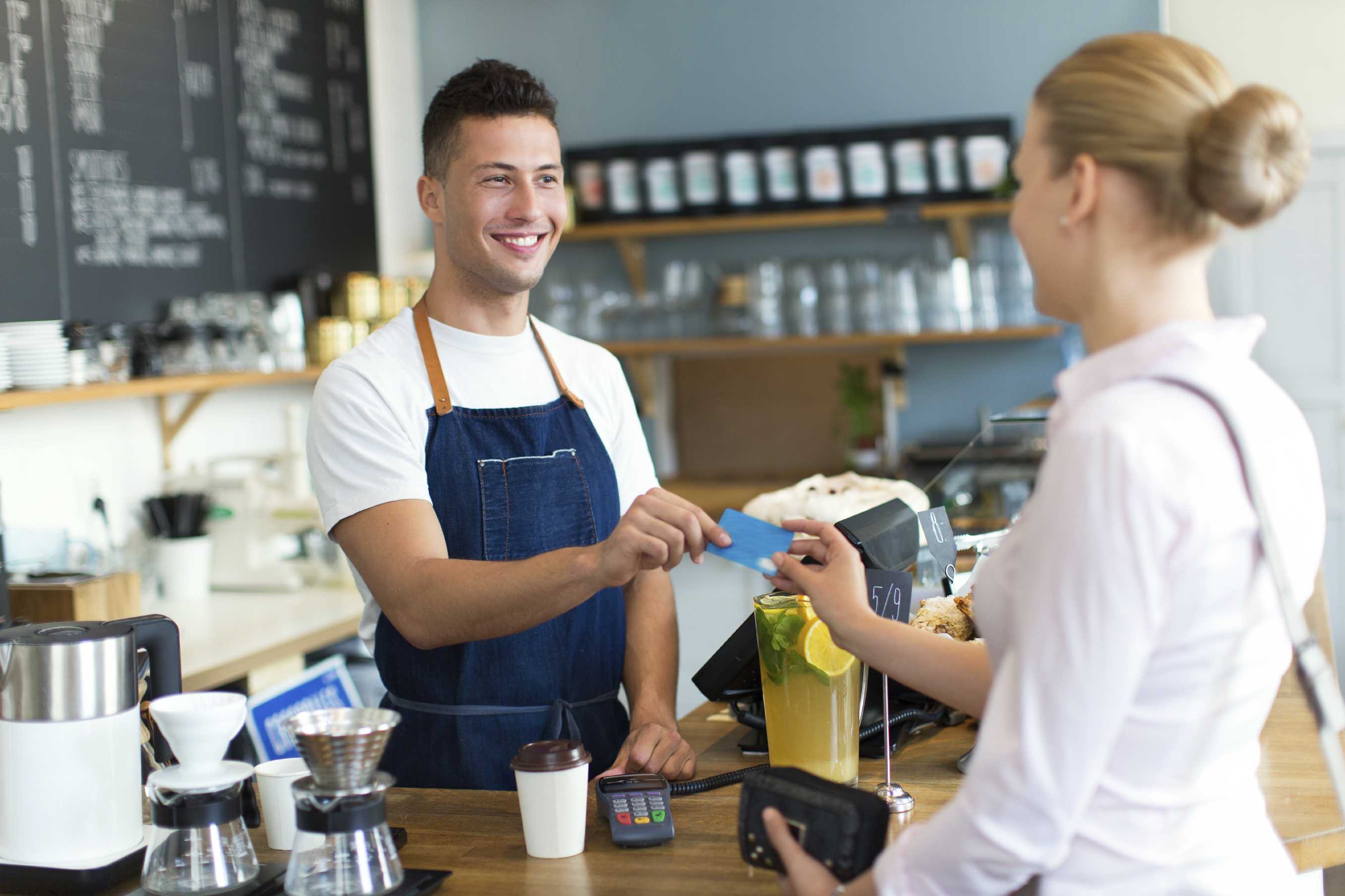Create memorable customer experiences with Service Scouts Mystery Shopping