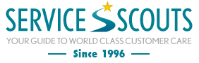 Service Scouts Your Guide to World Class Customer Care Since 1996